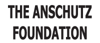 The Anschutz Foundation