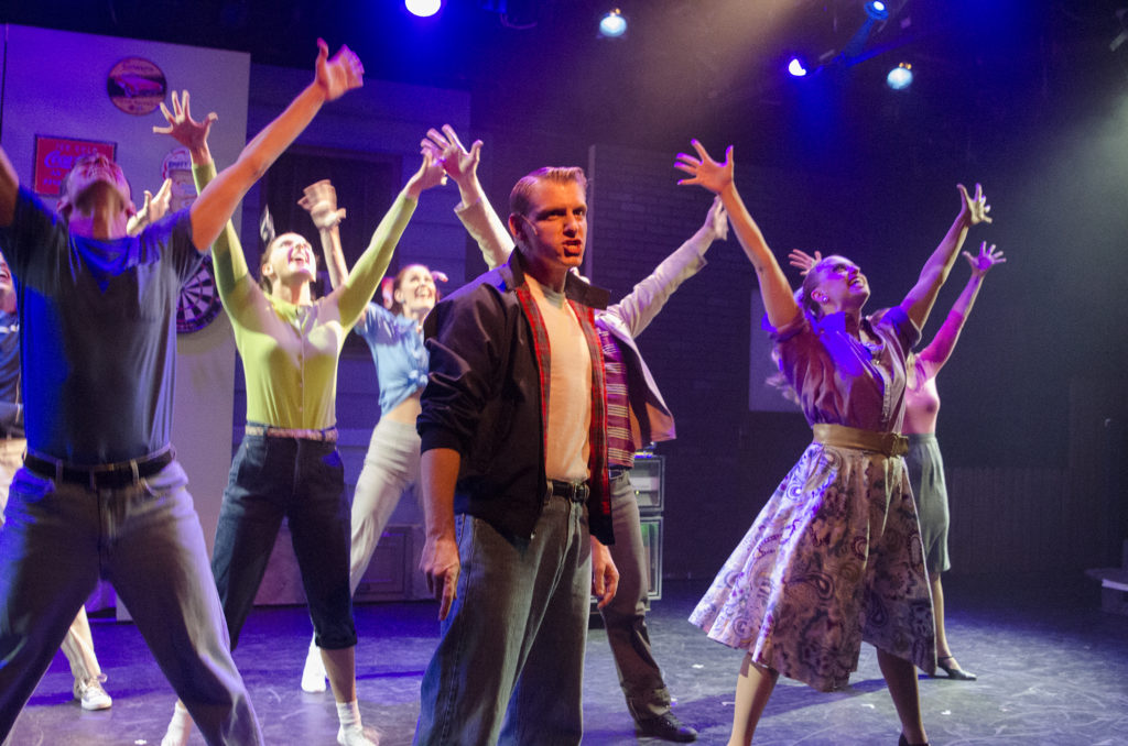 West Side Story, 2015