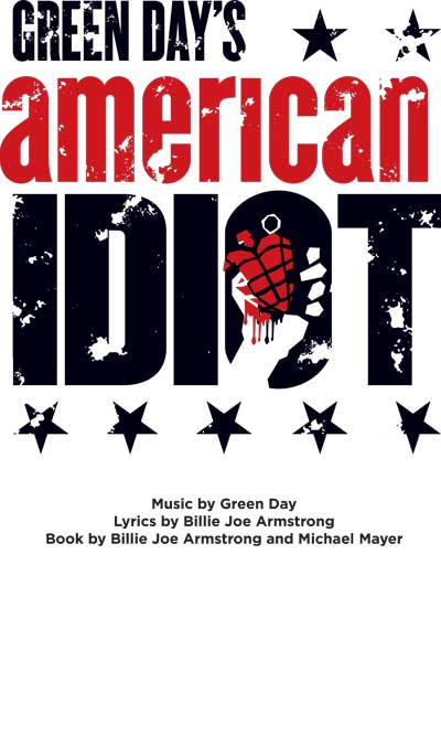 american idiot town hall arts center
