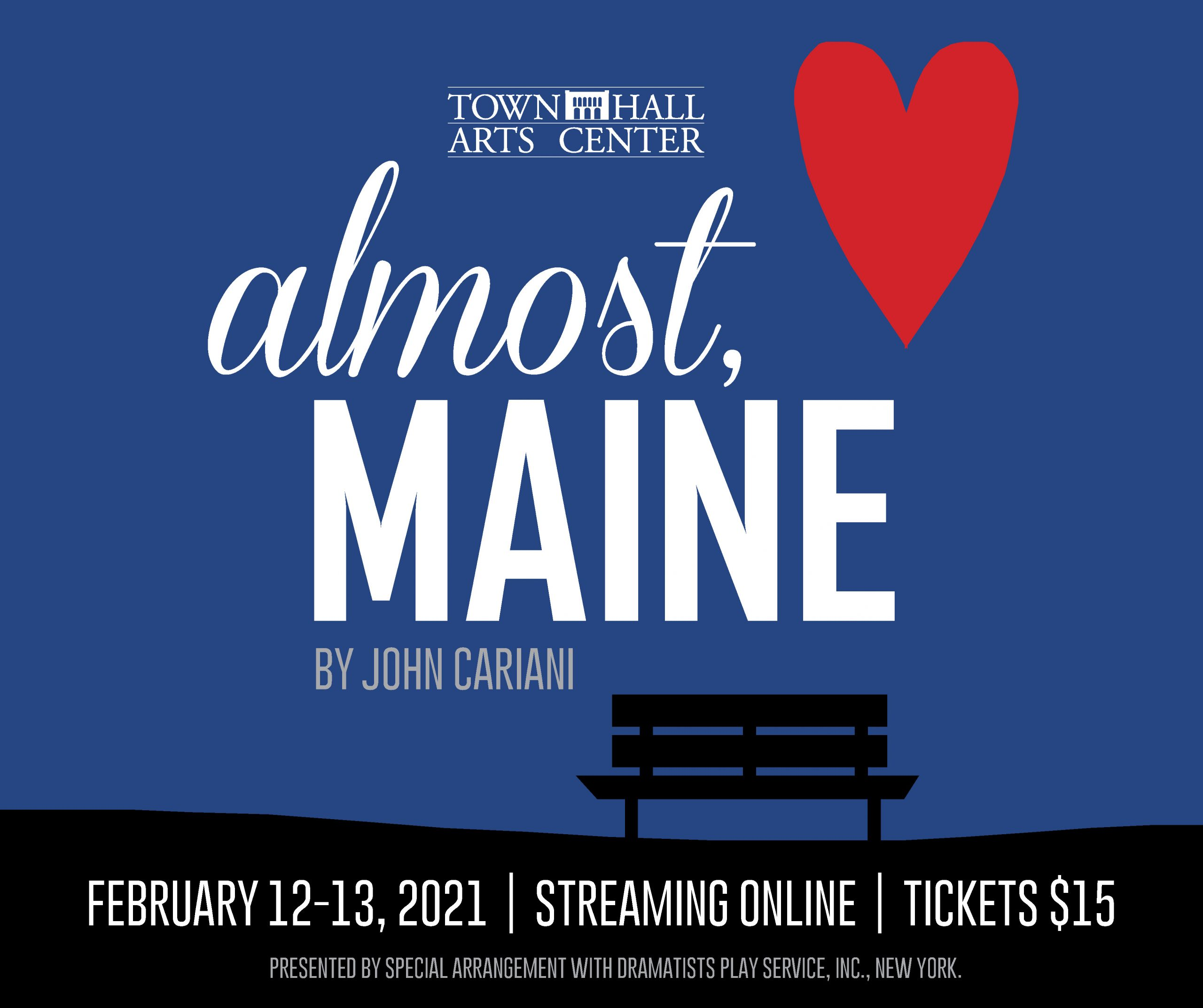 Almost, Maine - Streaming Online