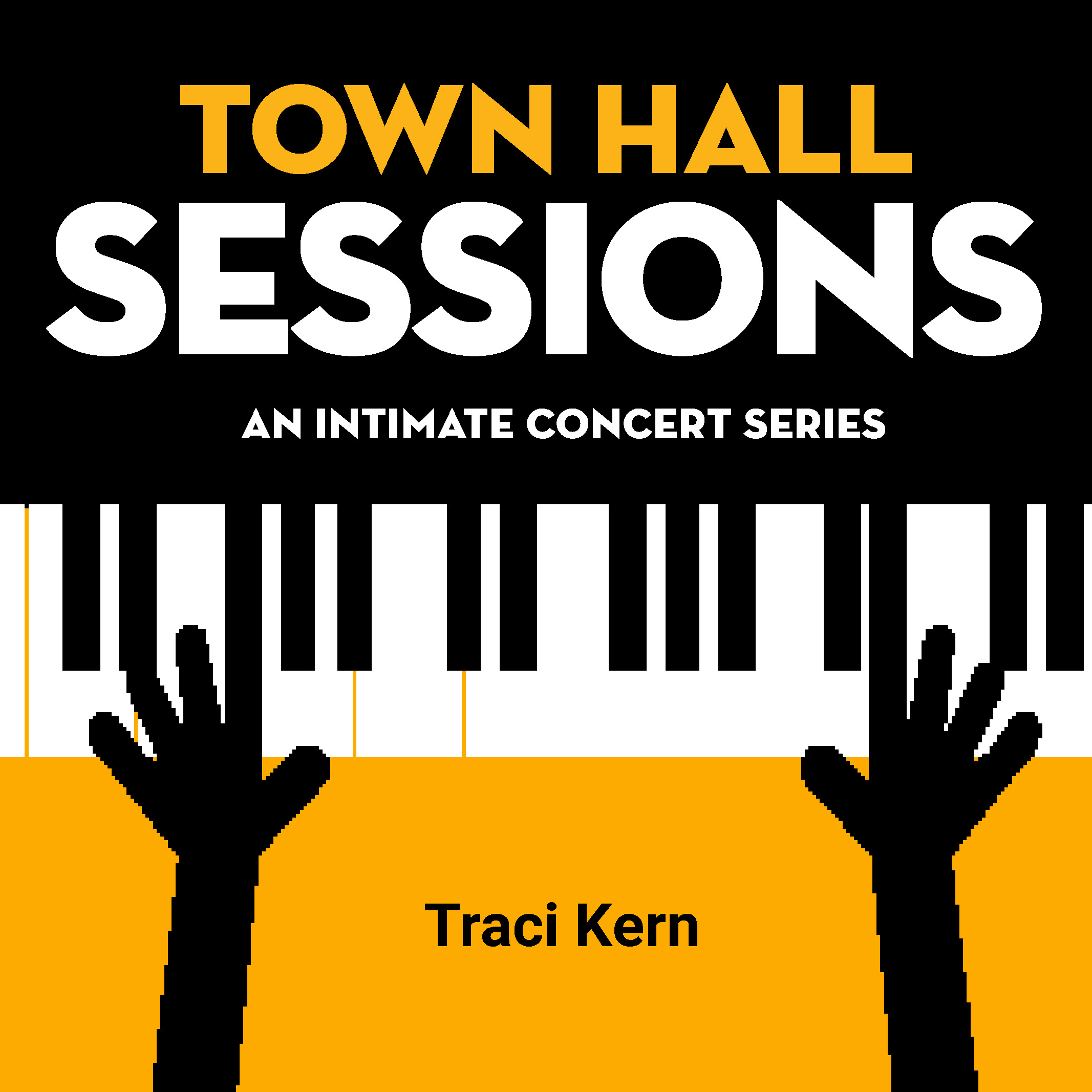 Town Hall Sessions - Traci Kern